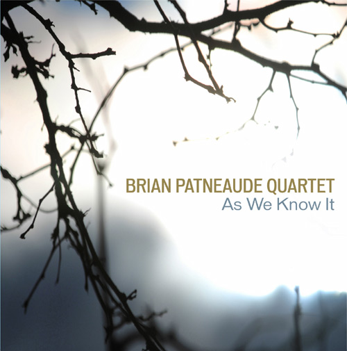 Download jazz mp3 Exit by Brian Patneaude Quartet